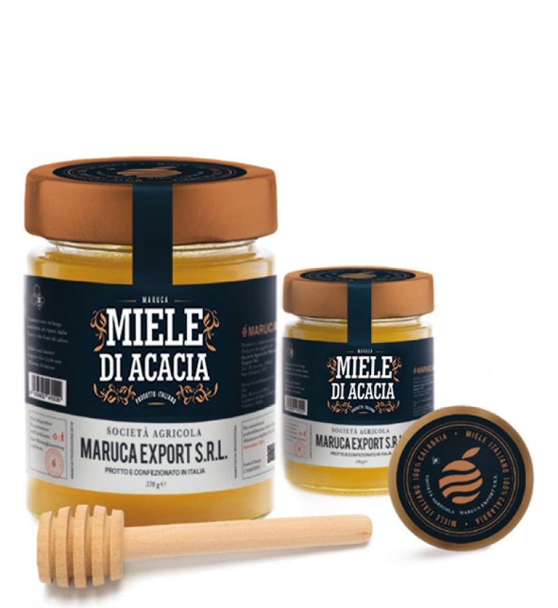 Maruca Export